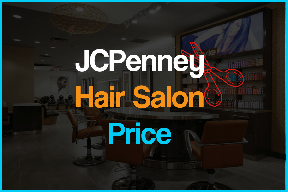 Get JCPenney Salon Prices, Hours & Location | JCPenney Salon ...