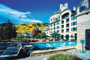 Allegria Spa in Beaver Creek