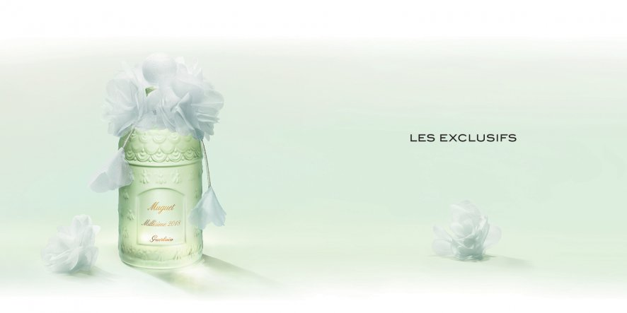 Guerlain Exclusive collections2