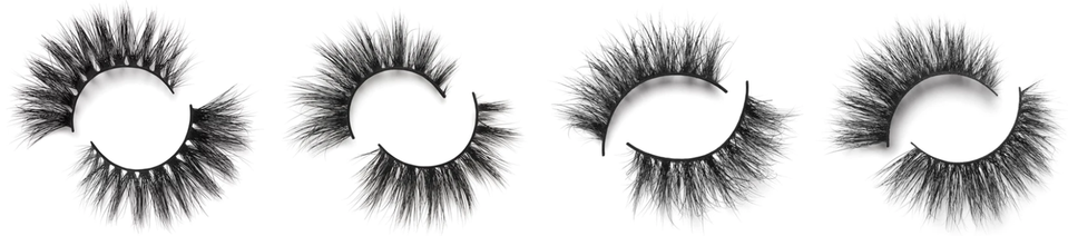 Lilly Lashes 3D Mink