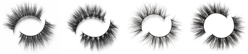 Lilly Lashes Faux Mink
