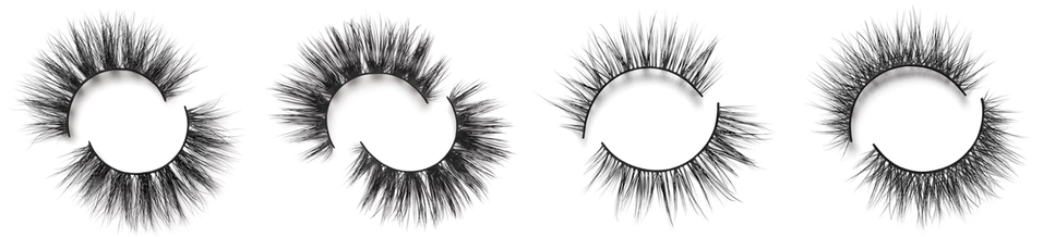 Lilly Lashes Lite Mink