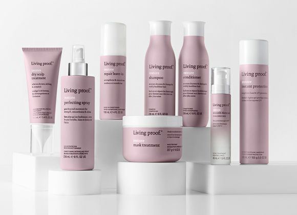 Living proof products