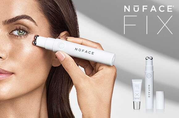 Where to find NuFACE