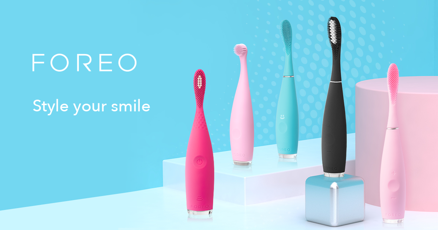 foreo Oral care products