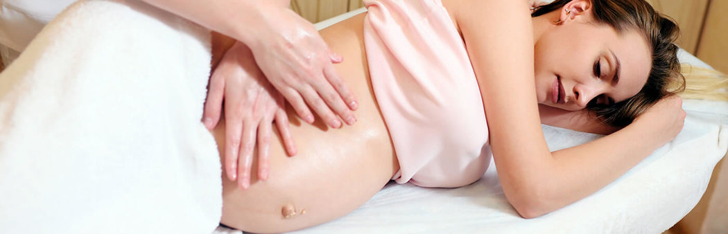 What Happens During a Maternity Massage?