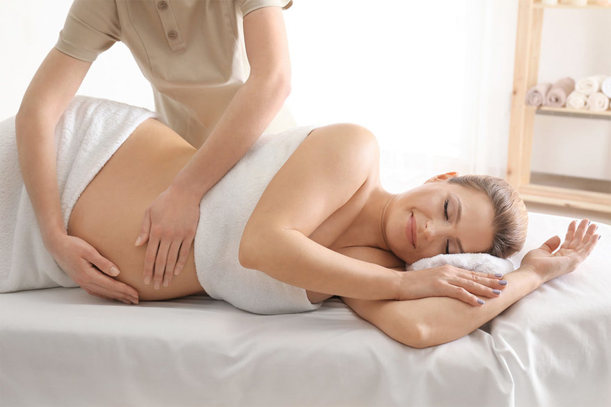 Maternity Massage review