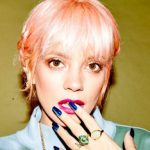 Lily Allen pic